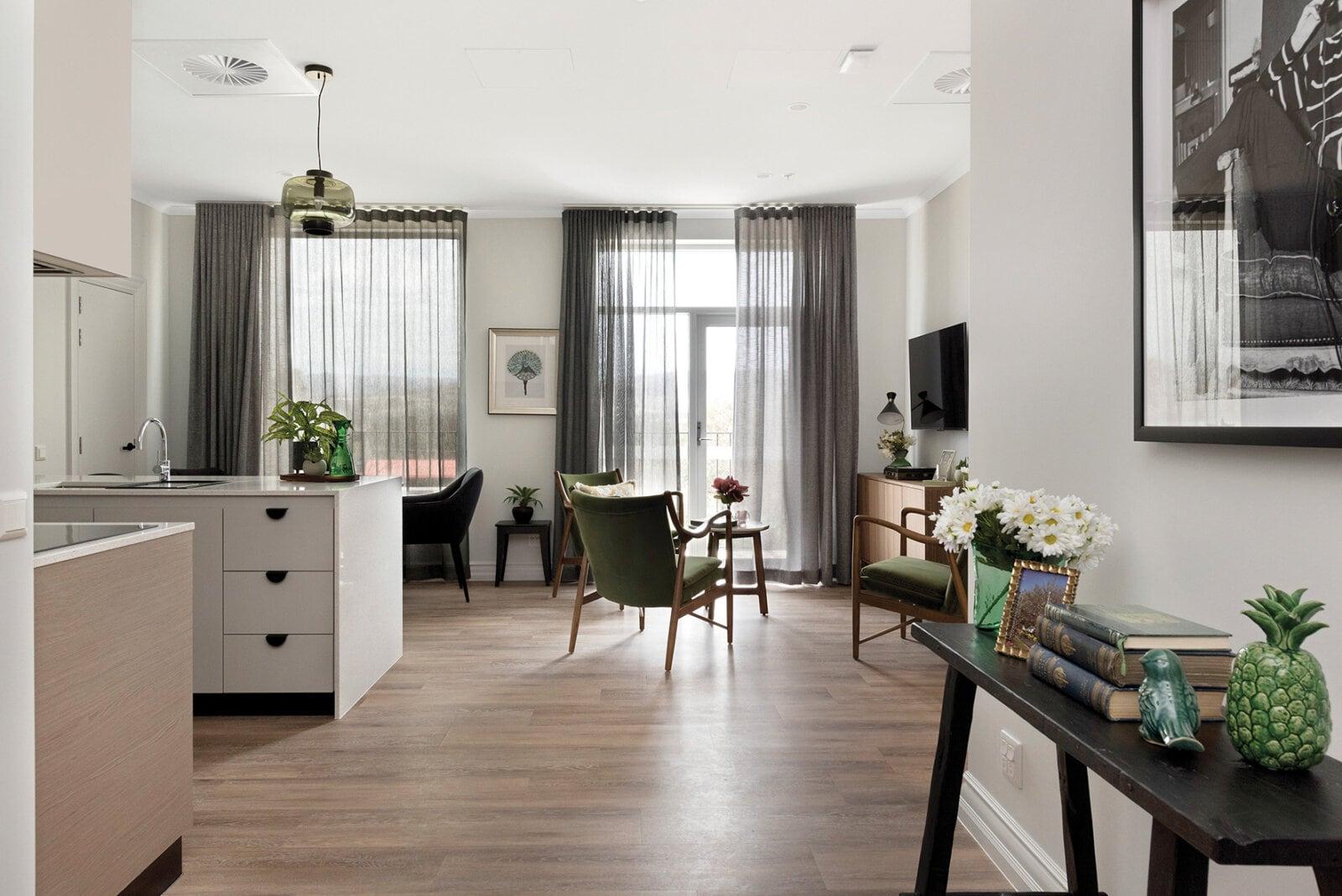 Greenway Views Apartments
