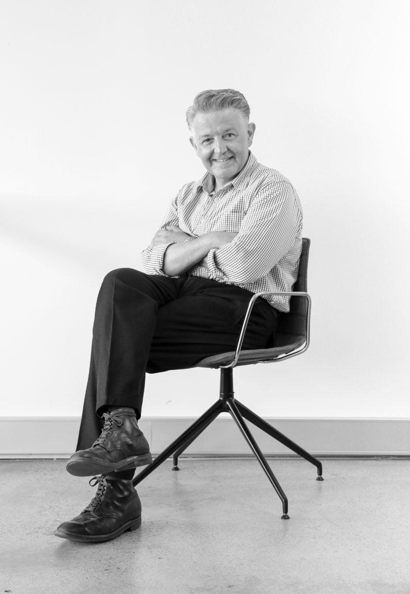 Andrew Allsop – Partner