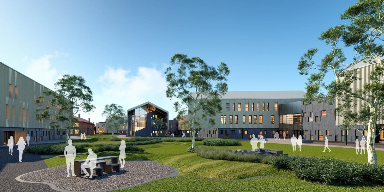 Greater Shepparton College