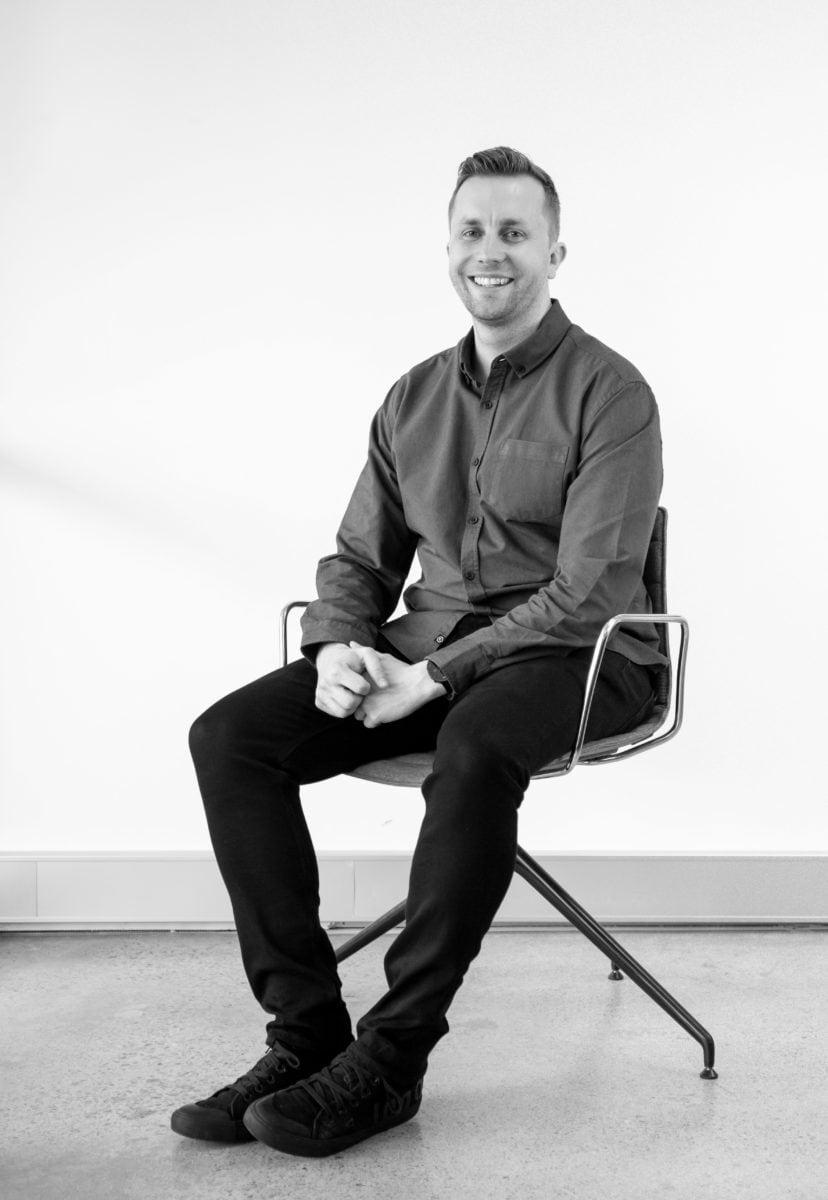 Sean Gill – Associate